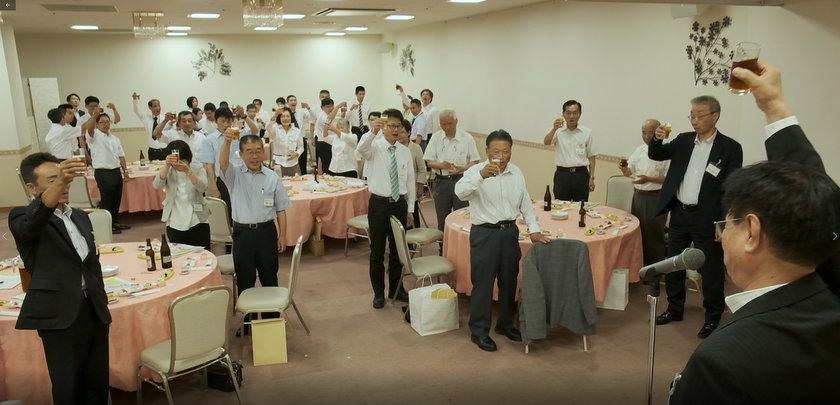 令和元年 社員総会開催